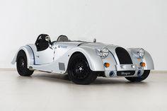 Morgan-8-Speedster