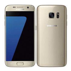 "Samsung SM G930F S7 Galaxy 5.1"" 4G 32GB Octa Core Gold"