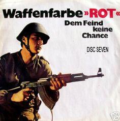 east german military   MUSIC OF THE EAST GERMAN ARMY IV (+ POLISH SELECTIONS) - GERMAN WAR ...