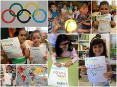 Los griegos crearon la Olimpiadas, pero en la actualidad se practican otros muchos deportes, olímpicos o no, todos tienen una finalidad rec... Africa, Sports, Themed Parties, Pranks, Ideas, Costumes, Olympic Games Kids, Ancient Greece, Olympic Sports