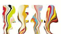 Generative Typography Experiment #2 on Vimeo
