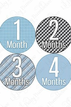 Baby Shower Gifts, Baby Gifts, Monthly Baby Photos, Baby Month Stickers, Fantastic Baby, Boy Photos, Coupon Design, Baby Milestones, Baby Month By Month