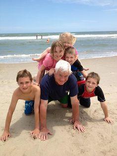 Jamie and Kathy's grand kids