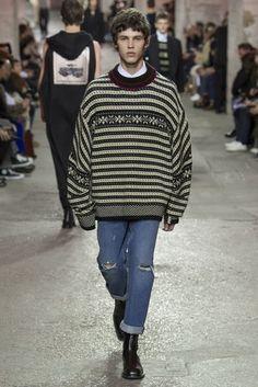 Dries Van Noten Autumn/Winter 2017 Menswear Collection   British Vogue