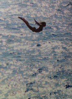 dive free