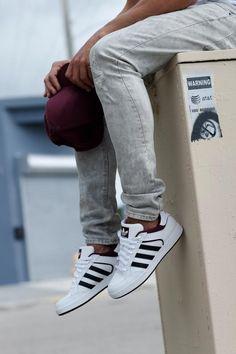 Diese robusten Originals sind an den angesagten Retro-Look klassischer  Skater Schuhe angelehnt. Um 2c5c96810d