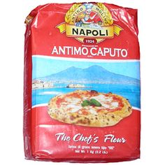 00 Flour - trying to make the best pasta or pizza dough?  This fine flour makes all the difference in my opinion.
