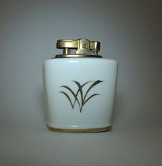 Porcelain Lighter