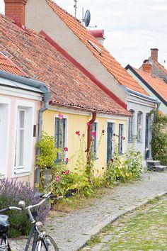 Ich bin wieder da und vollkommen im Alltag angekommen.   Wir haben für 3 Wochen Schweden besucht und eine Menge neuer Eindrücke gewonnen.  ...