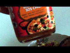 Tajski smak sosu słodko-pikantnego TaoTao:) - YouTube