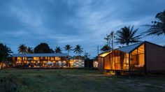 Gallery of Baan Suan Mook / SOOK Architects - 18