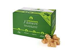 Image result for natural firelighters
