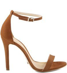 Sandália Single Saddle