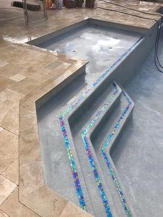 1x1 Wild Coast Blend Frosted Finish Glass Mosaic Tile Backsplashes Floors