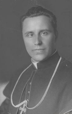 Blessed Hryhorij Lakota was a Ukrainian Greek-Catholic Church auxiliary bishop who was martyred by the Soviet Government.  Hryhorij Lakota was born 31 January 1893 in Holodivka, Lviv Oblast. He was appointed auxiliary bishop of Przemyśl on 16 May 1926. On 9 June 1946, he was arrested and sentenced to ten years imprisonment, as part of Joseph Stalin's suppression of the Ukrainian Greek-Catholic (Uniate) church. He was martyred at the Abez labour camp, near Vorkuta on 12 November 1950.