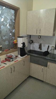 Kitchen Cabinets, Interior, Home Decor, Decoration Home, Indoor, Room Decor, Cabinets, Interiors, Home Interior Design