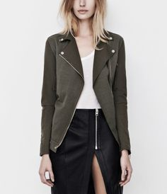 all saints coat - jacket