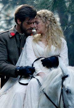 7 Reasons to Watch Kurt Seyit & Sura: a romantic historical drama