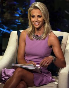 Is 'The View' Regretting That Decision About Elisabeth Hasselbeck?   You just have to love Karma!