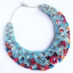 0 Instagram Photo Video, Crochet Necklace, Photo And Video, Shoe Bag, Earrings, Polyvore, Stuff To Buy, Accessories, Jewelry
