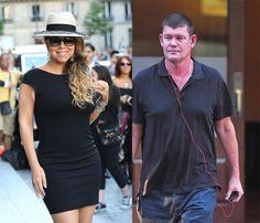 Le nouveau chum milliardaire de Mariah Carey | HollywoodPQ.com