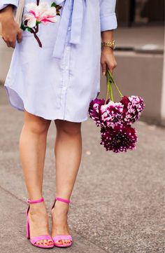 51193e5a1e7 25 Best pink heels & outfit images in 2015 | Woman fashion, Fashion ...