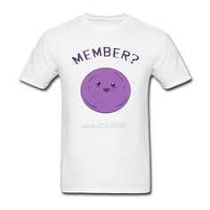 Member Berries Fathers Day Gift Men s Funny T-Shirt T Shirt Men 2017 New  Short 52fb7f9f5146