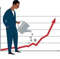 Stock index investing