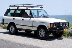 Range Rover Classic, Land Rover Defender Camping, Land Rover Models, Range Rover Supercharged, Land Rover Discovery, Ranger, Dream Cars, Classic Cars, Base