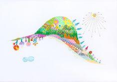 https://flic.kr/p/J4dk3h   mountain & flowers