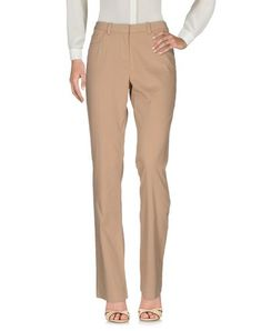 TOMMY HILFIGER Women's Casual pants Camel 12 US