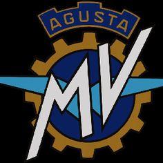 #Mv #Agusta logo #italiandesign