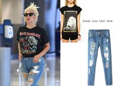 Dress like x http://nthgtowear.tumblr.com/ Lady Gaga