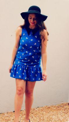 Summer Dresses, Beauty, Fashion, Moda, Summer Sundresses, Fashion Styles, Cosmetology, Fashion Illustrations, Fashion Models