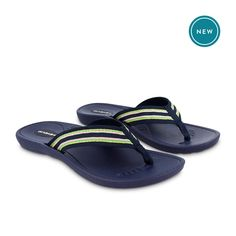 23463242ff9ce6 Okabashi Women s Indigo Thong Flip Flop Sandals    Thanks for having seen  our photo.