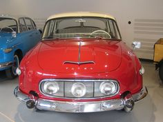 motor tatra 603 car art 1960s engine and photos a tatra 603 its odd three headlamp front rear air cooled engine and