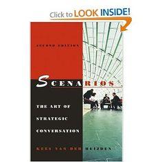 Book about scenarios