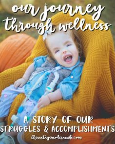 Journey Through Wellness A Story Of Struggles Accomplishments Baby Fashionistavintage Modernpaing