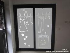 puertas persiana lavadero - Buscar con Google