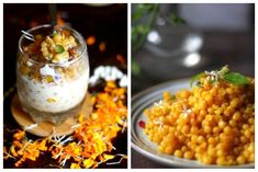 This festive season try modern, artisanal versions of Desi mithais with these 31 recipes of Delectable India Fusion desserts!