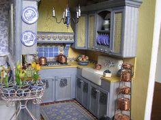 Susan's Miniatures