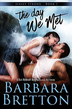 The Day We Met (Jersey Strong Book 1) by Barbara Bretton http://smile.amazon.com/dp/B00KKTTQZQ/ref=cm_sw_r_pi_dp_AI25wb09X1CFF
