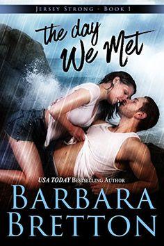 The Day We Met (Jersey Strong Book 1) by Barbara Bretton http://www.amazon.com/dp/B00KKTTQZQ/ref=cm_sw_r_pi_dp_069lwb119EH8V