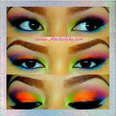 For More: http://mochakeke.com/ http://instagram.com/mochakekebeauty   https://www.facebook.com/pages/Mochakeke-Beauty/185699891554038?ref=hl https://twitter.com/MochaKeke #makeup #fashion #Beauty #Girly #DIY #Highlight #eyemakeup