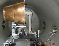 Evaluating NASA's Futuristic EM Drive | NASASpaceFlight.com