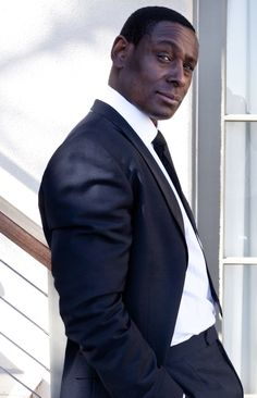 David Harewood - Strike Back: Origins - Cinemax Mini-series Prequel to its series Strike Back - aired late Oct-Nov 2013 George Clooney, Homeland Tv Series, Martian Man, David Harewood, Rupert Friend, Cops And Robbers, Man Hunter, Supergirl 2015, The Merchant Of Venice