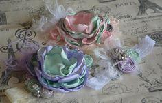 Baby girl Easter headband Easter headbands headbands by JLexiJolie,