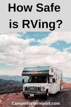 Camping for many people implies a tent and sleeping on a mat on the ground. If that does not really interest you, then camping in a RV is what you need. It is the supreme camping experience. Best Motorhomes, 5th Wheel Trailers, Rv Financing, Rv Storage, The Next Step, Rv Camping, Rv Living, Van Life, Recreational Vehicles