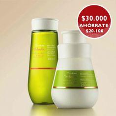 Regalo Natura - Tododia Pera y Lichia Shampoo, Personal Care, Bottle, Green Technology, Cosmetics, Gift, Personal Hygiene