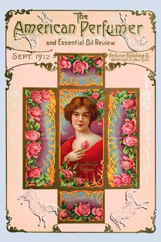 American Perfumer and Essential Oil Review, September 1912